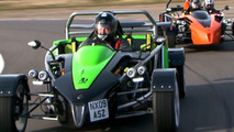 SDR Sportscars WR3 V-Storm Debuts at AutoSport International [Video]