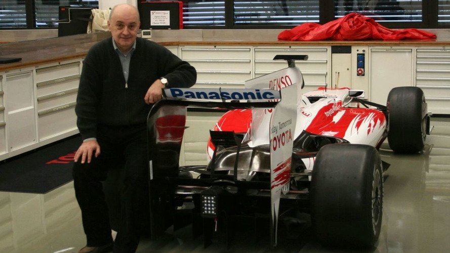 Stefan GP wants new 14th team entry for 2010