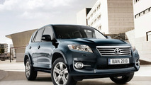 Toyota will introduce six new hybrids by the end of 2012