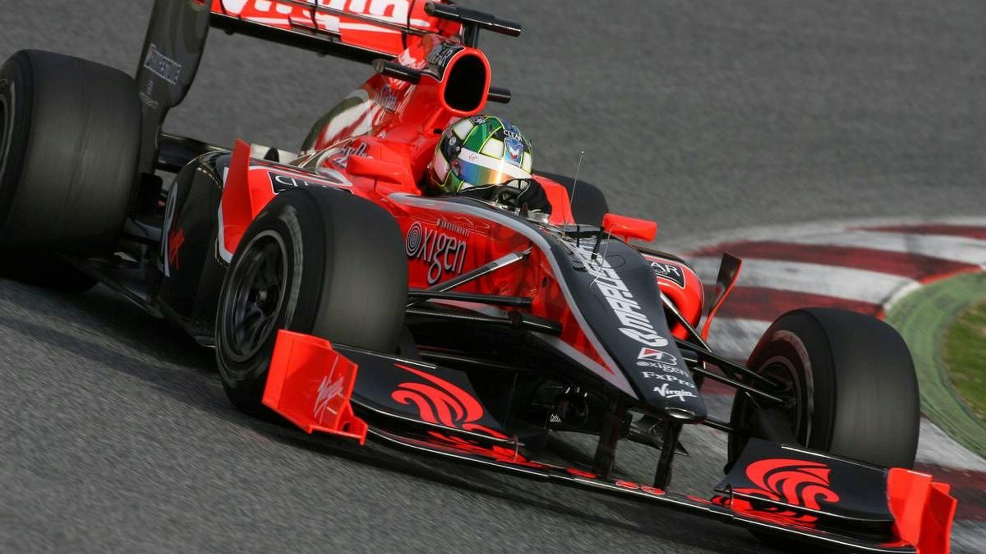 Mosley, Fernandes back Branson over Ferrari outburst