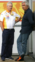Heavy consequences await departed F1 chiefs