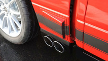 Shelby F150 Super Snake Concept