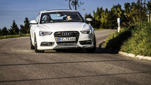 ABT tunes the Audi A4, A5 & Q5 to 290 HP