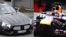 WCF LATEST: More spy photo content, F1 pics return