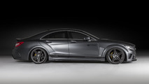 Mercedes CLS PD550 Black Edition by Prior Design 09.10.2013