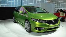 Honda Jade Concept at 2013 Auto Shanghai