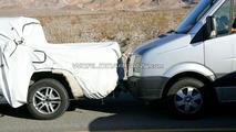 VW Robust Broken Down