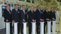 Volkswagen and Siemens VDO Joint Venture