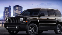 Jeep Patriot Altitude Edition 26.3.2012