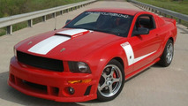 New ROUSH 428R Mustang Revealed
