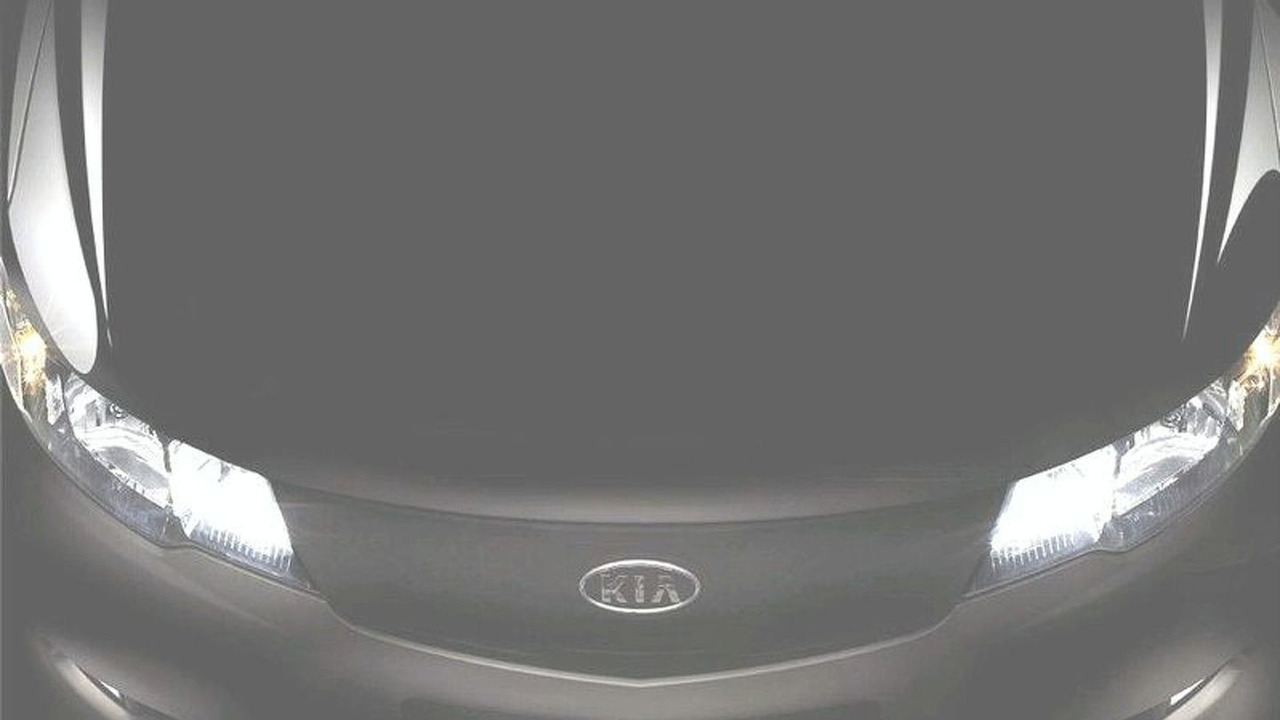 Kia Forte Second Teaser Image - altered