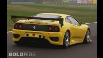 Ferrari 360 GTC
