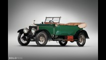 Rolls-Royce 40/50 Silver Ghost Open Tourer