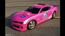 Chevrolet Camaro SS Pink Pace Car
