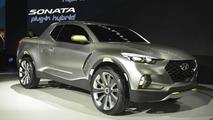 Hyundai Santa Cruz slated to be green-lighted in November