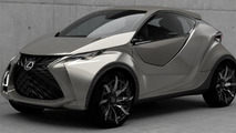 Slow-selling Lexus CT200h could be replaced by hybrid crossover