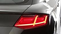 Audi TT Nuvolari special edition