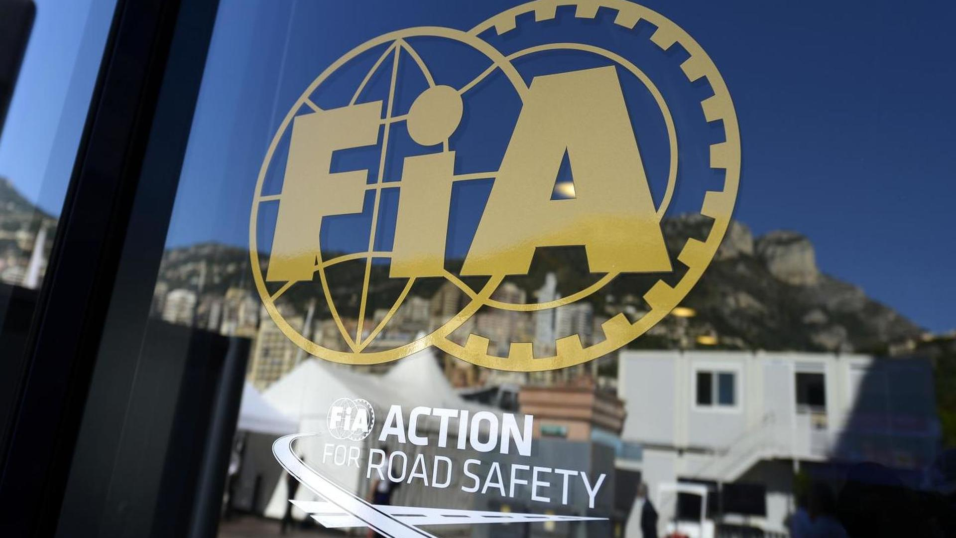 FIA bans 'Fric' officially