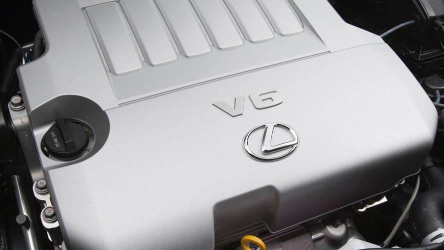 2013 Lexus ES 300h & 350 revealed in New York [video]