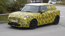 MINI considering an expanded lineup with larger models - report