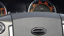Overfinch Range Rover Sport GTS-X boasts 575 hp [video]