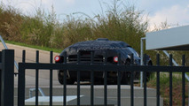 2014 Ferrari Enzo II mule first spy photos 16.04.2012