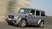 Mercedes-Benz G-Class to receive massive facelift in 2017