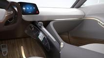Pininfarina Cambiano Concept interior 06.03.2012