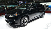Lexus to rival BMW X1, Audi Q3 with hybrid crossover
