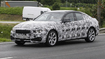BMW 3-Series / 4-Series GT spy photo 24.7.2012