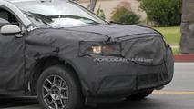2014 Acura MDX spy photo 26.4.2012