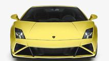 2013 Lamborghini Gallardo LP 560-4 26.9.2012