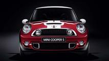MINI Cooper Rauno Aaltonen Edition announced