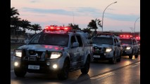 Galeria: veja viaturas de polícia que fizeram (e fazem) história