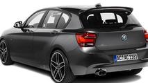 BMW F20 1-Series by AC Schnitzer - 24.11.2011