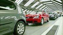VW Group sells 3,090,000 vehicles in first half of 2007