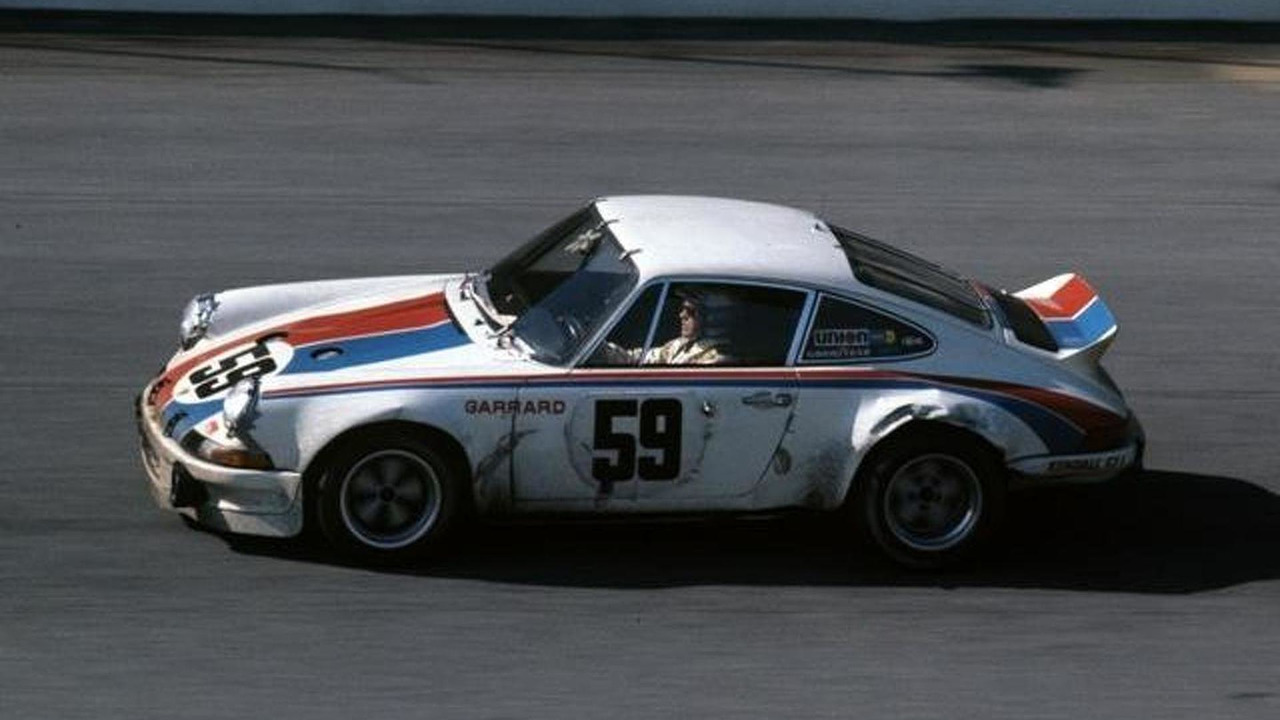 Hurley Haywood's first Daytona 24 Hour 1973, 640, 19.08.2011