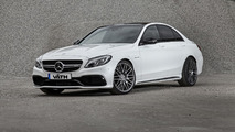 VATH muscles up Mercedes C63 to 680 hp