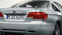 BMW 3 Series Coupe M Sport Edition - 4.7.2011