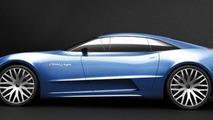Facel Vega Concept