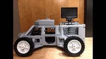 Sentinel Robot
