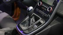 Renault Scenic debut in Geneva