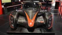 Radical RXC Turbo 500R