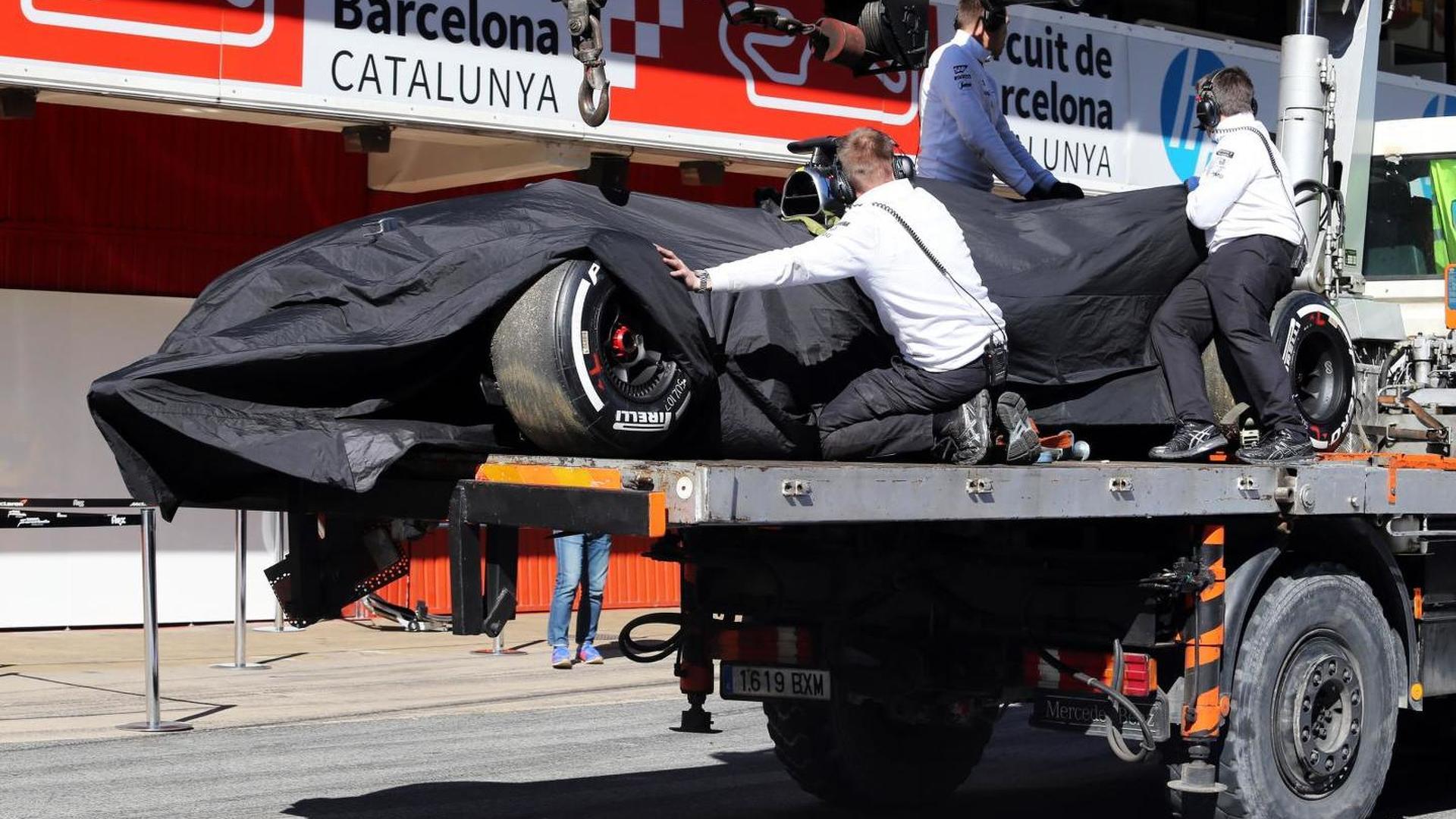 Villeneuve admits Alonso crash saga 'weird'