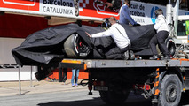 Former F1 driver says Alonso took '600 watt hit'