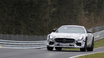 High-performance Mercedes-AMG GT tackles the Ring [video]