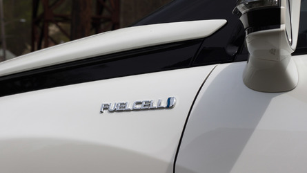 Hydrogen gets $10.7 billion boost from automakers, oil companies