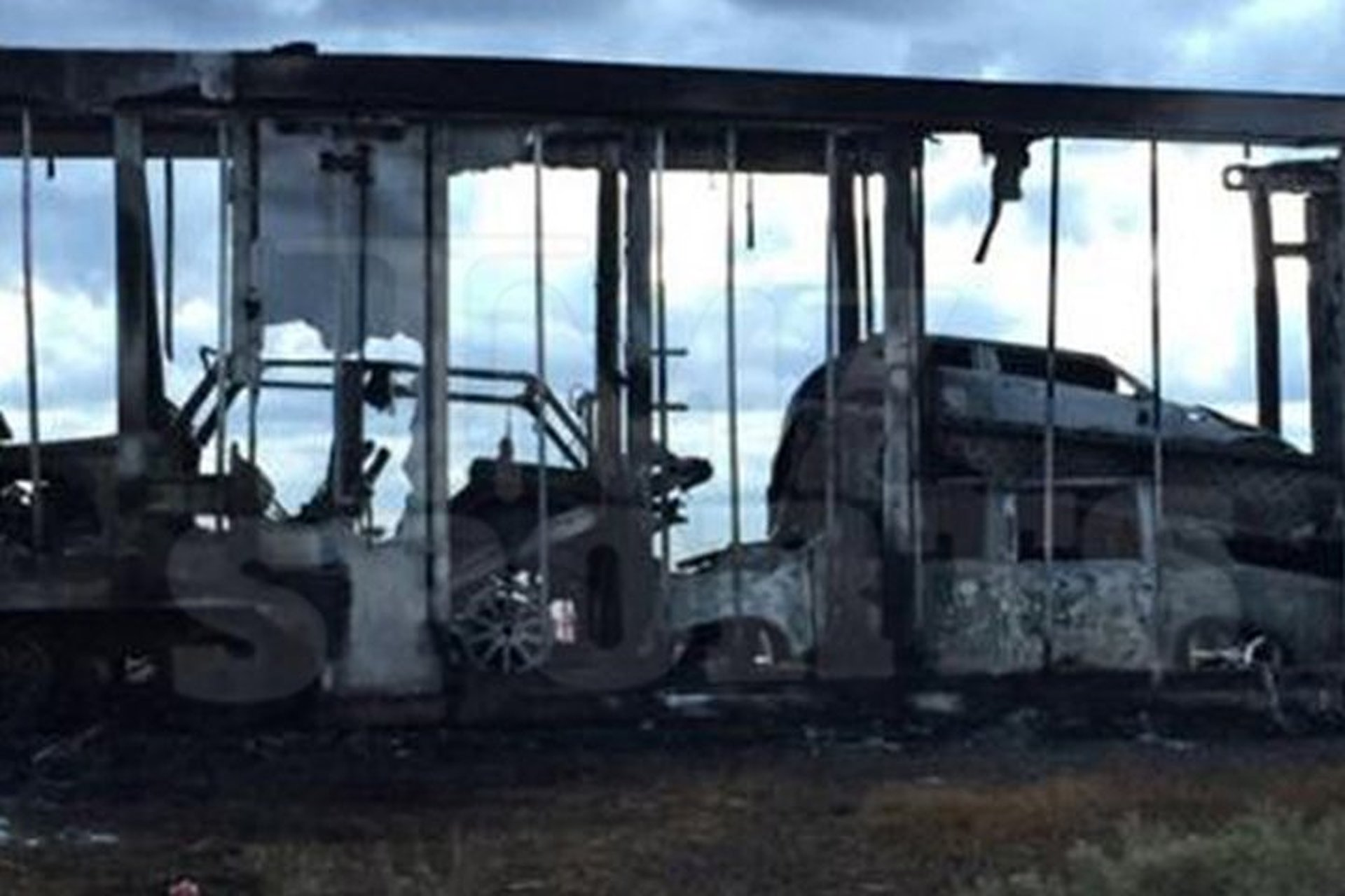 Floyd Mayweather's Fire-Damaged Jeep Wrangler to Be Replaced