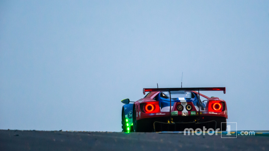 """Ford crew on Le Mans GT win: """"We'll go down in history"""""""