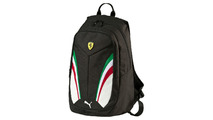 Scuderia Ferrari 2016 replica backpack black